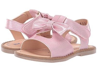 Kid Express Ada (Toddler) (Pink Combo) Girls Shoes