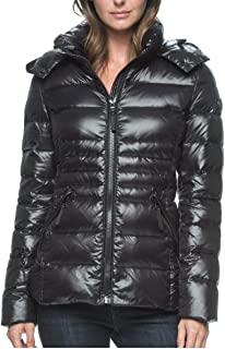 Ladies' Short Down Jacket