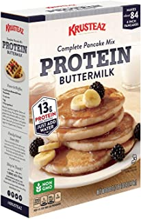 Protein Pancake Mix Limited Time Offer 60 Ounce, 60 Ounce