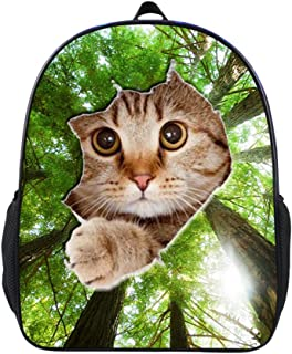 Best kids cat backpack Reviews