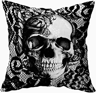 Best black lace cushions Reviews