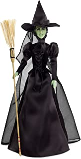 Barbie Collector Wizard of Oz Wicked Witch of The West Doll