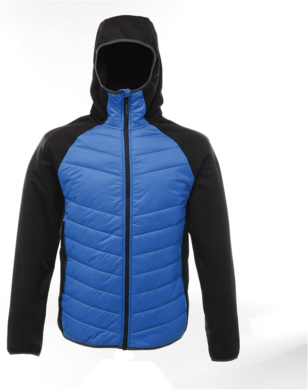 Regatta X-Pro Mens Deerpark Hooded Jacket