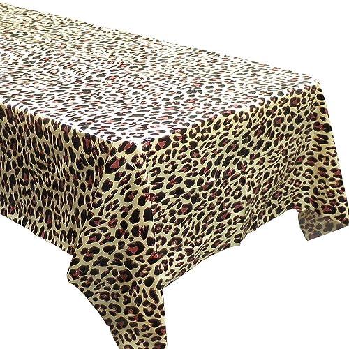 Astonishing Animal Print Party Decorations Amazon Com Interior Design Ideas Clesiryabchikinfo