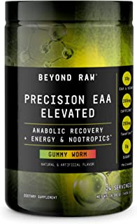 Beyond Raw Precision EAA Elevated - Gummy Worm