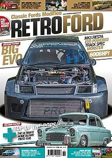 Best retro ford magazine Reviews