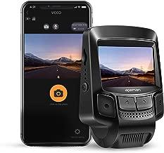 APEMAN WiFi Dash Cam Full HD 1080P Sony Sensor Dash Camera for Cars Recorder with Super Night Vision, 2.45 Inch IPS Display, Loop Recording, Motion Detection, G-Sensor, Parking Monitoring
