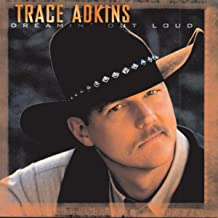 Best trace adkins i left something on at home Reviews