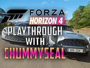 Forza Horizon 4 Playthrough With Chummyseal