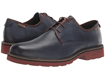 Pikolinos Bilbao M6E-4333 (Blue) Men