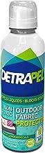 DetraPel Outdoor Fabric Protector - 5oz (150ml) - As Seen on Shark Tank