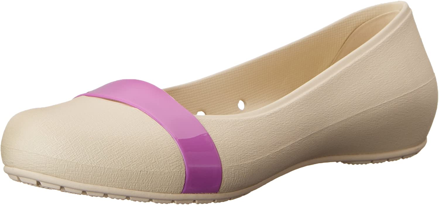 Crocs Women's Flat New Free shipping on posting reviews product type Brynn