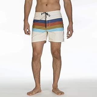 Hurley 男士 M Rjs 沙滩裤 16'