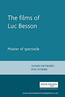 The films of Luc Besson: Master of spectacle