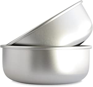 Basis Made in The USA Dog Bowl