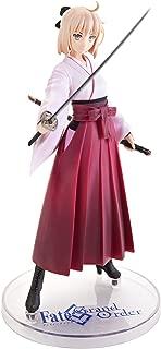 Sega Fate/Grand Order: Saber Souji Okita SPM Super Premium Figure
