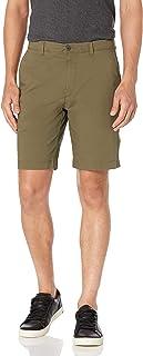 """Amazon Essentials Men's Slim-Fit Lightweight Stretch 9"""" Short"""