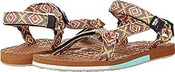 Sand Bar Sandal