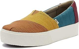 Alpargata Boardwalk Platform Slip-On Shoes