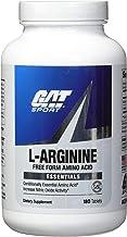 L- Arginina GAT 180 caps