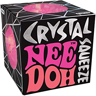 Schylling Crystal Squeeze Nee Doh
