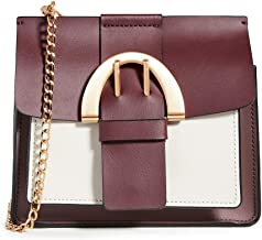 red biba purse
