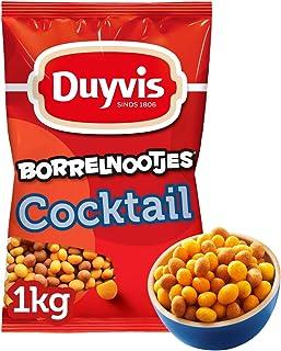 Duyvis - Borrelnootjes Cocktail - 1kg
