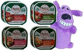 Nutro Grain Gravy Flavor Bundle