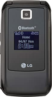 LG 600G Prepaid Phone (Net10) with 300 Minutes Included