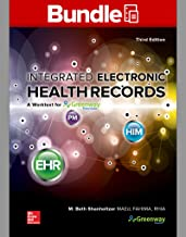 GEN COMBO LOOSELEAF INTEGRATED HEALTH RECORDS; CONNECT ACCESS CARD
