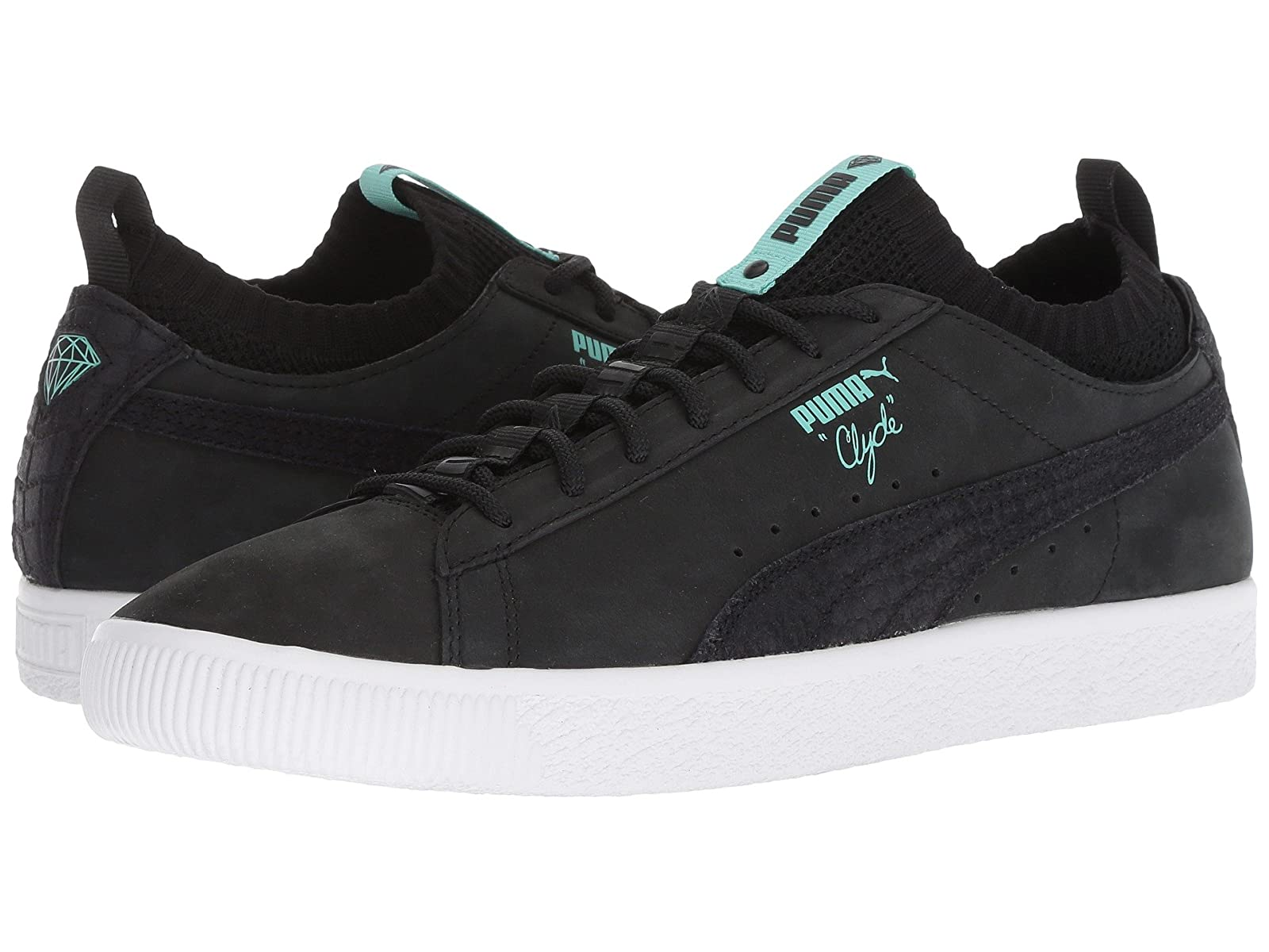 PUMA Clyde Sock Lo DiamondAtmospheric grades have affordable shoes