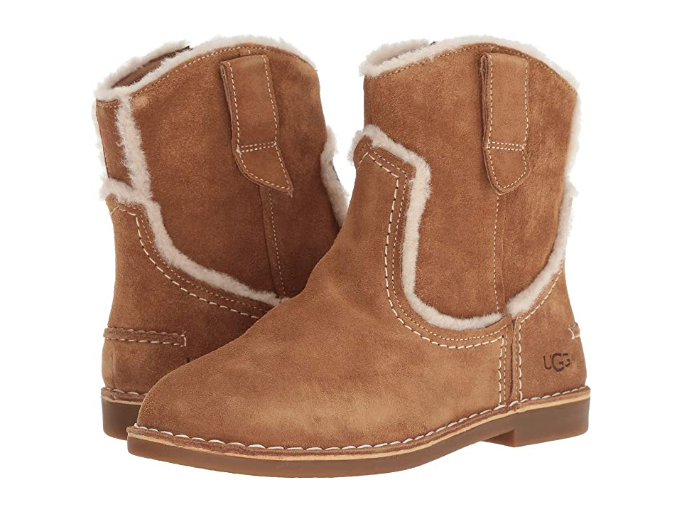 UGG Catica (Chestnut) Women