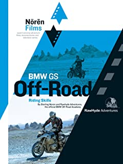 bmw gs riders