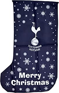 tottenham hotspur christmas stocking