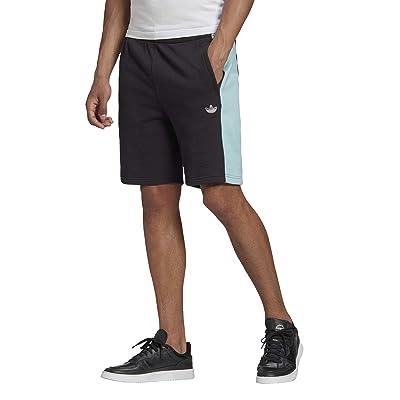 adidas Originals Panel Shorts (Black) Men