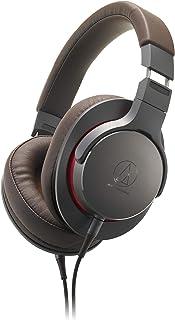 Audio-Technica ATH-MSR7b High-Resolution Portable Headphone