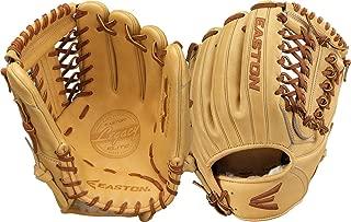 Easton Legacy ELITE1176NAT Lht Legacy Elite, Infield/Pitcher Pattern Glove, 11.75