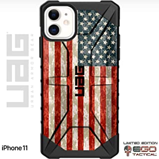 UAG Urban Armor Gear Limited Edition Case Design by EGO Tactical for Apple iPhone 11 (6.1