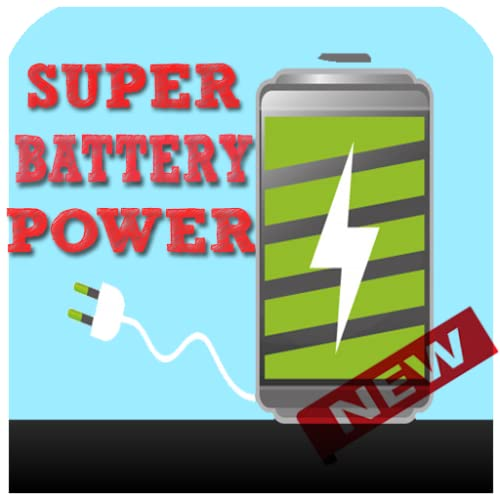 Super Battery Power