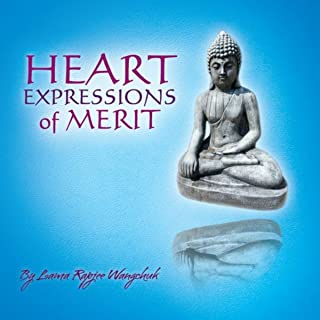 Heart Expressions of Merit