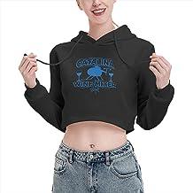 Catalina Wine Mixer Lady Cat Ear Hoodie Sweater met lange mouwen