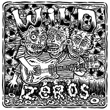 Wild Zeros