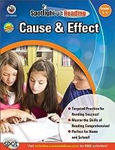 Cause & Effect, Grades 5 - 6 (Spotlight on Reading)