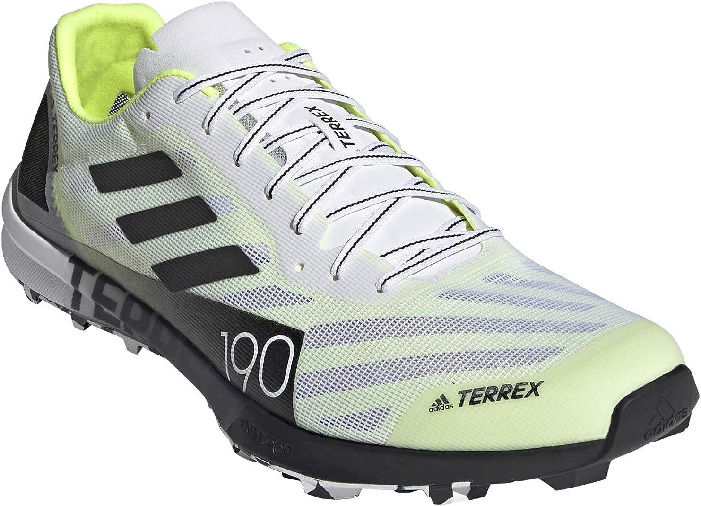 adidas Zapatillas de correr Terrex Speed Pro Trail para hombre