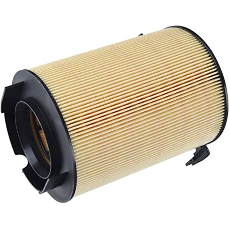 Original Mann Filter Luftffilter C 14 130 Für Pkw Auto