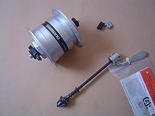 Center-Lock DB QR: 170/mm Art Nr Shimano moyeu de roue arri/ère FH de tx505/Compartiment de 8//9//10/pour frein /à disque Moyeu de roue arri/ère 8//9//10-F 36/L SCHW E de fhtx5058azb5 F