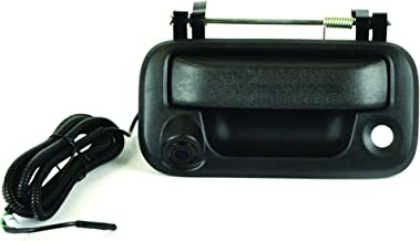 Brandmotion FLTW-7614 Tailgate Handle Rear Vision Camera for Ford Trucks