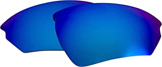 Polarized Replacement Lenses Compatible with RUDY PROJECT Noyz by SEEK OPTICS