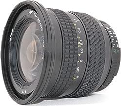TOKINA  AF-193 19~35mm f/3.5~4.5 Lens ? Nikon