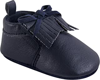 Hudson Baby Baby Moccasin Booties